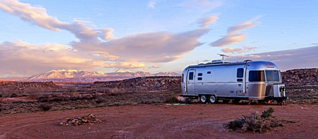 Getting Your RV Prepared for The Road