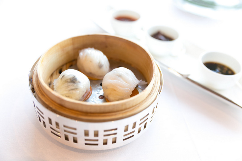 The Best Dim Sum In Hong Kong Mapping Megan
