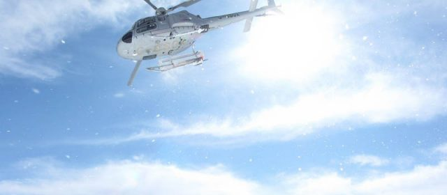 Nothing Beats Heli-skiing For an Unforgettable March Break!