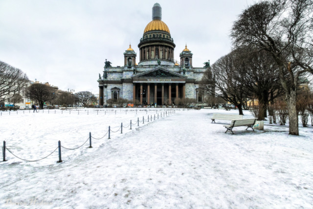 Winter Attractions in Russia so Beautiful, They Will Melt Your Heart - Mapping Megan