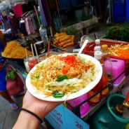 7 Tips for Budget Travel in Thailand