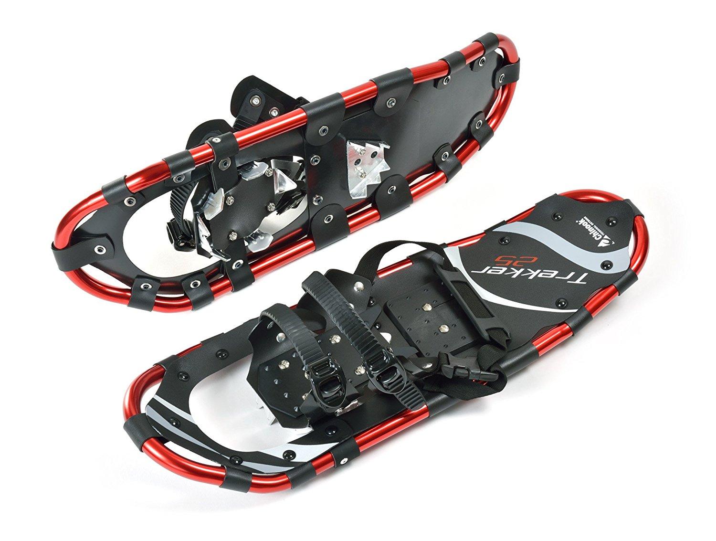 Chinook Trekker Snowshoes Amazon