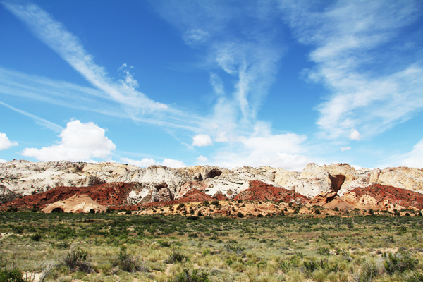 Capitol Reef National Park – Utah