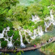 10 Reasons to Visit Plitvice Lakes, Croatia
