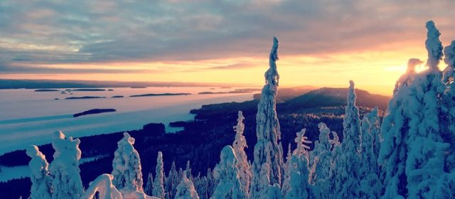 A Guide to Southern Finland
