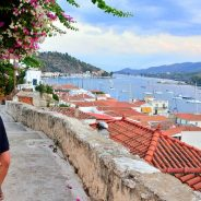 Greek Island Day Trips from Athens