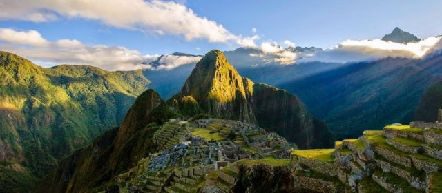 The Greatest Hiking Treks in Peru