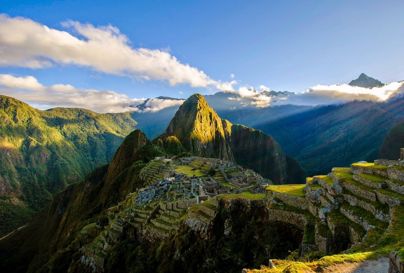 The Best Mountain Treks in Peru (that Aren't Machu Picchu!)