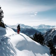 Try Snowshoeing Instead Of Skiing On Your Next Winter Adventure