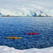 Seven Must-Do Activities in Antarctica