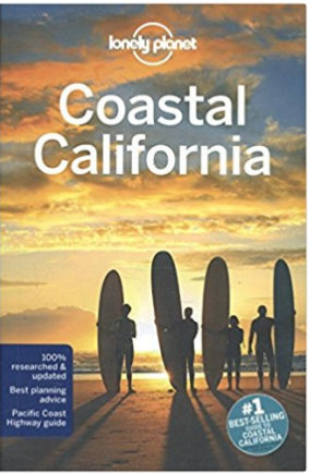 Amazon Book California