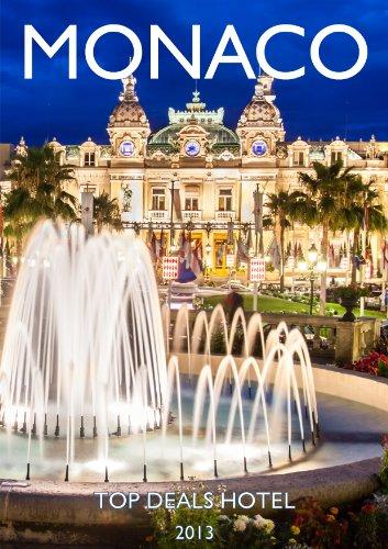 Amazon Monaco travel guide