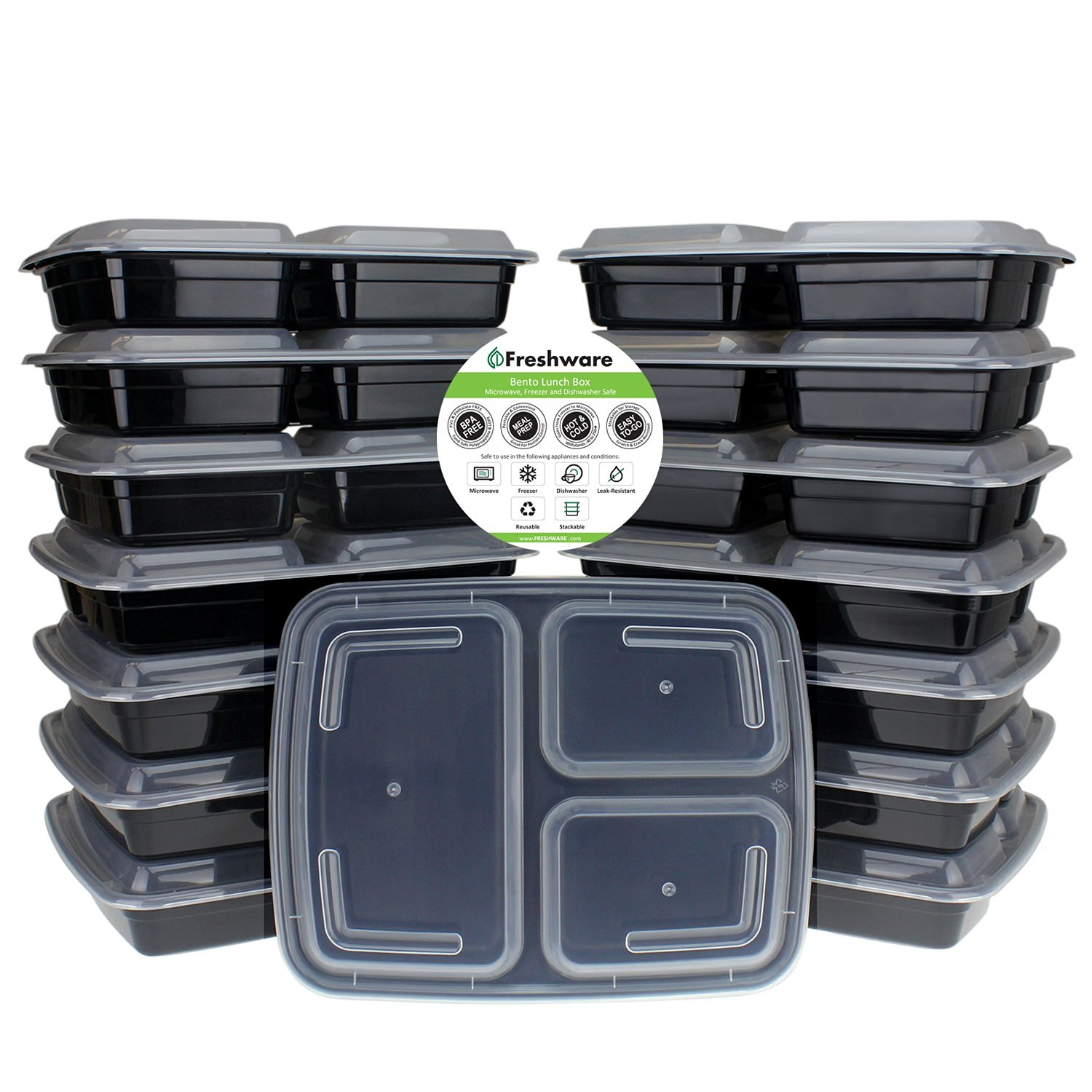 Amazon food containers