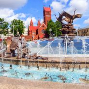 3 Places You Have to Visit in Belarus