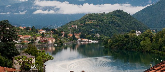 Airbnb Favorites: How to Spend an Amazing Vacation on Lake Como