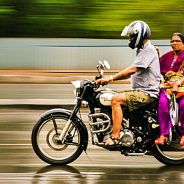 Tips for Riding a Motorcycle on Indian Roads