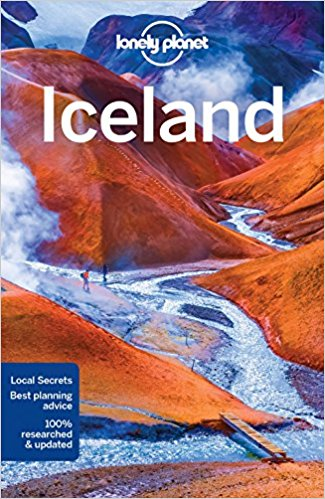 Iceland Travel Guide Amazon