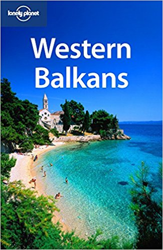 Western balkans lonely planet