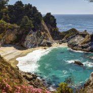 5 Gorgeous Beach Getaways in California