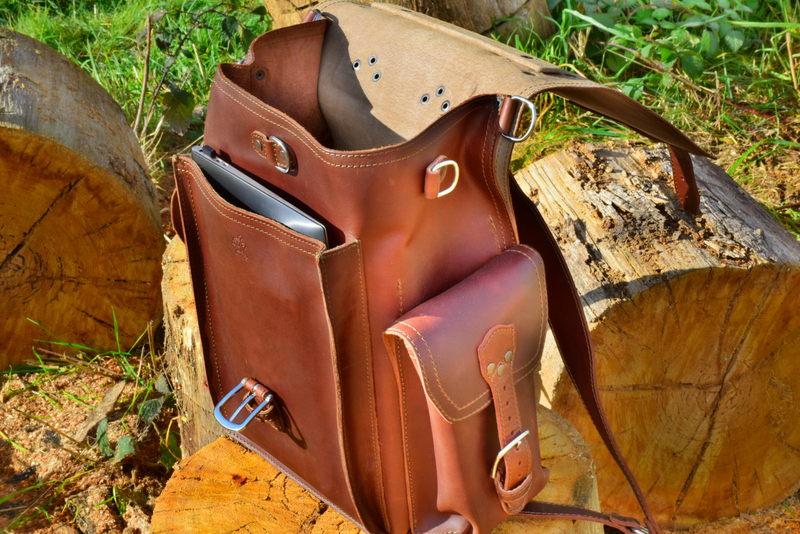 d899cda418de The Best Leather Travel Bag Money Can Buy  Saddleback Leather ...