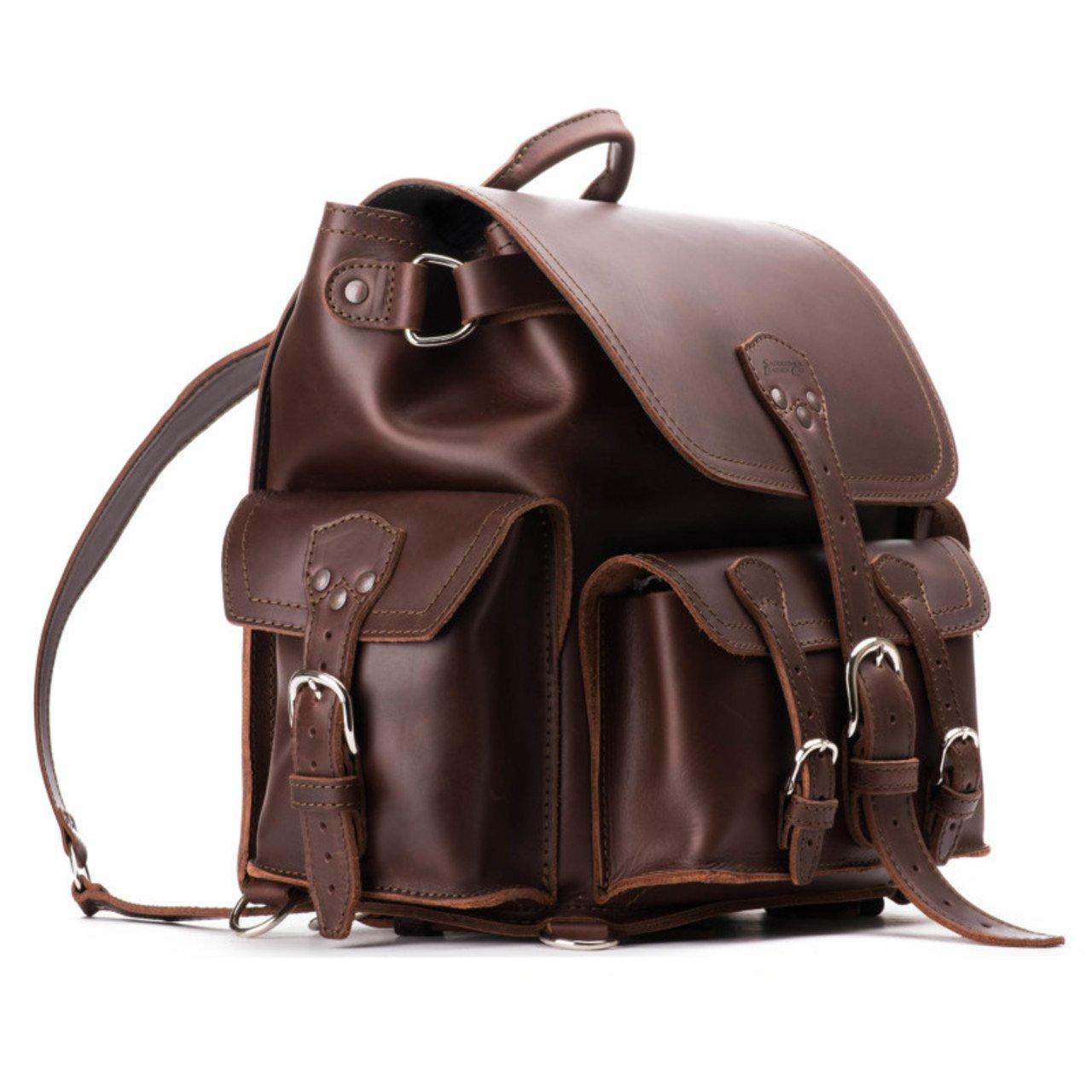 The Best Leather Travel Bag Money Can Buy Saddleback