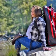 Choosing a Travel Backpack with Wheels: BlackWolf Grand Tour Review
