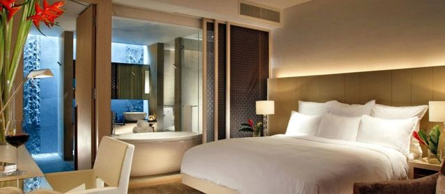 Marriott Tang Plaza Singapore: Stay in the Soul of the City on Orchard Road