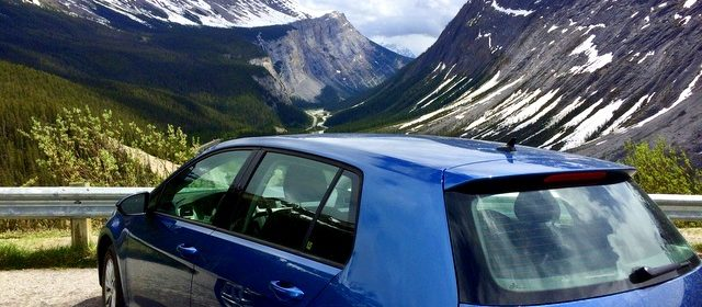 How to Self Drive the Canadian Rockies: A 5 Day Itinerary From Jasper to Banff