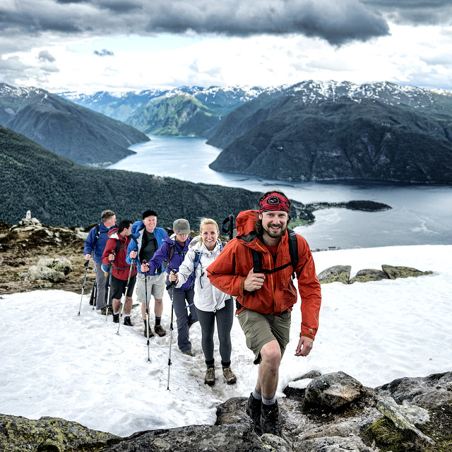 5 of the Best Things to do in Norway