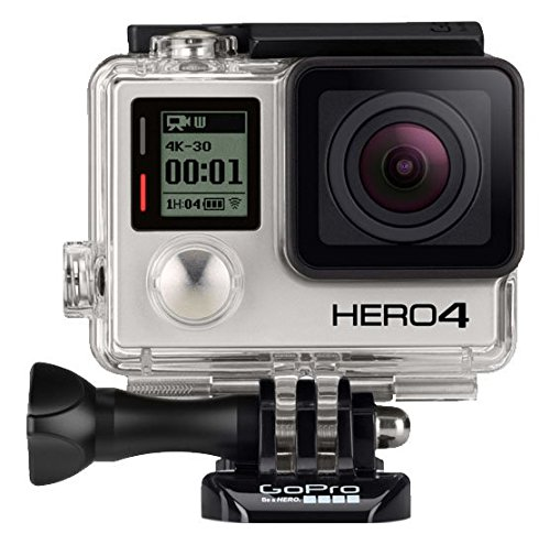 GoPro Hero 4 Amazon