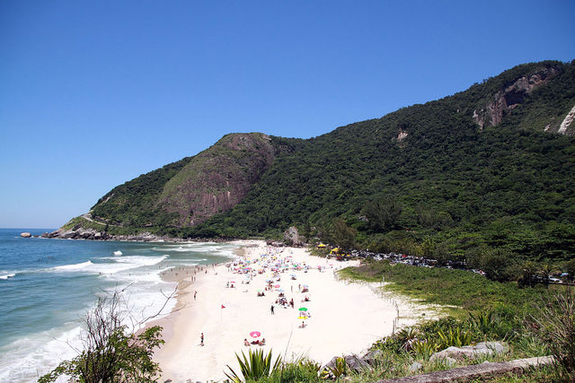 mappingmegan.com - Secret Rio Beaches That You've Probably Never Heard About