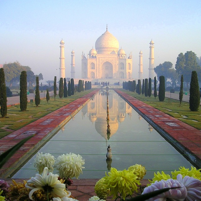 7 Must Visit Historical Places in India