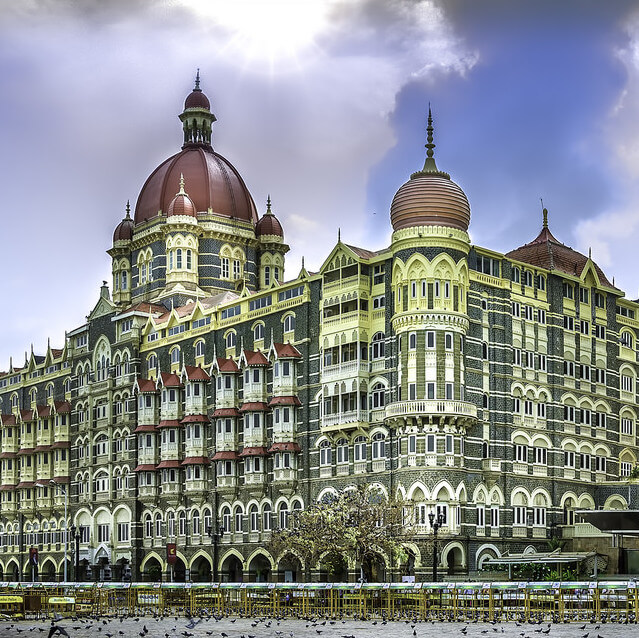 Incredible Palace Hotels in India: Stay Like a Maharaja in These Heritage Hotels