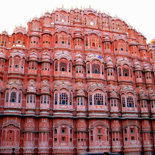 Jaipur Sightseeing: Best Tourist Places to Visit in Jaipur