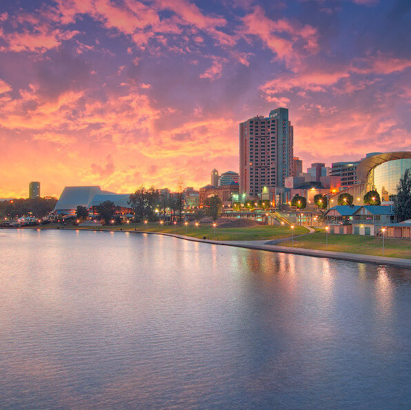 How to Plan an Easy and Amazing Trip to Adelaide