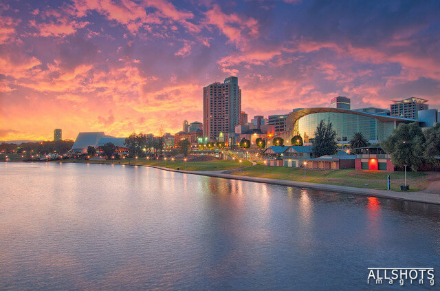 How to Plan an Easy & Amazing Trip to Adelaide