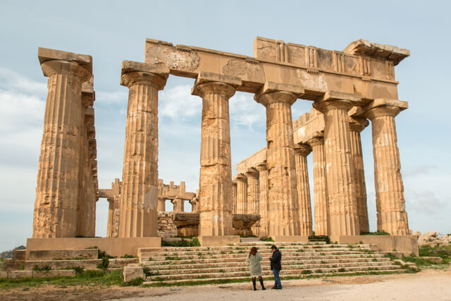 Sicily Temples