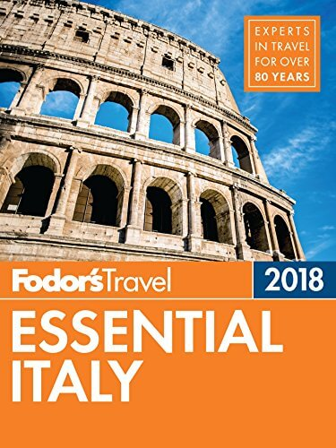 Amazon Italy Guide