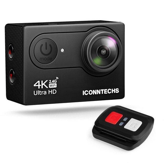 Action camera under 100