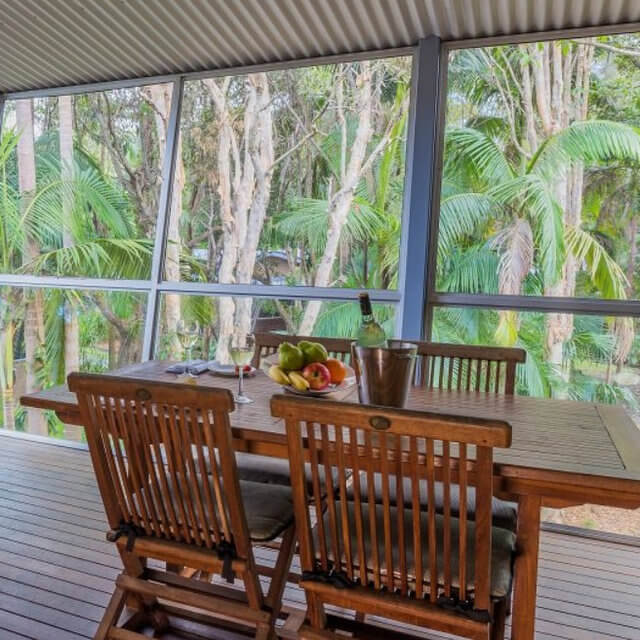 Discover Yamba & the Luxurious Angourie Rainforest Resort