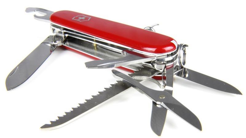 Army Knife RF