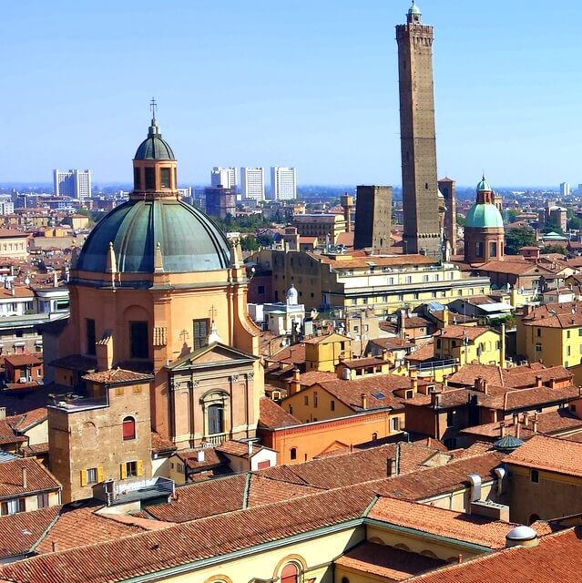 Things to do in Bologna – One of the Best Cities to Visit in Italy