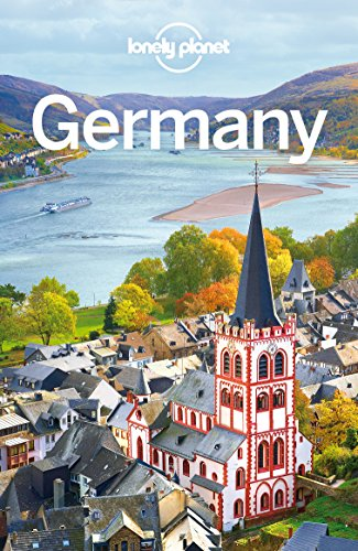 Germany travel guide Amazon