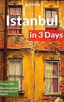 Turkey travel guide amazon