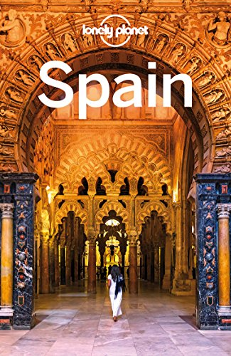 Spain Amazon travel guide