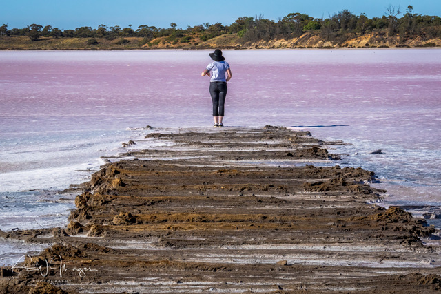 An introduction to Australia's Pink Lakes