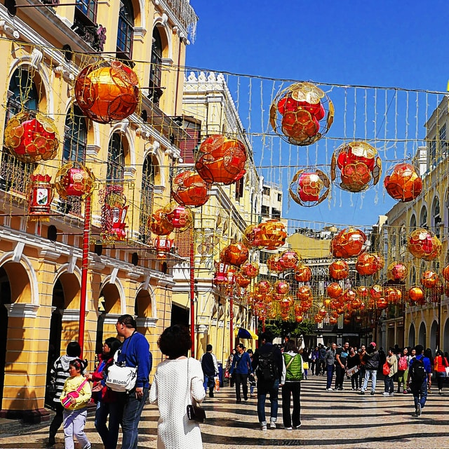 Move Over Las Vegas; Here are 3 Reasons Why Tourists Prefer Macau