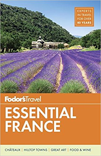 France Amazon travel guide