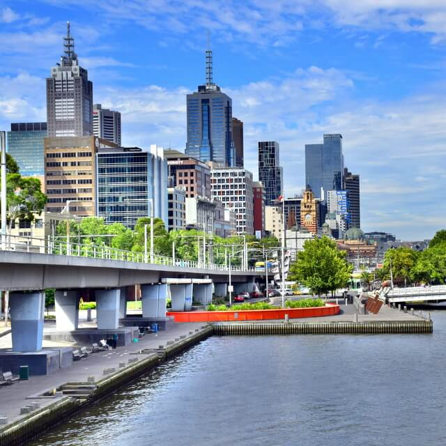 Melbourne Sightseeing: Top 10 Things to Do in Melbourne in 2018