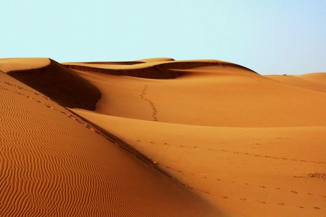 desert-africa-bedouin-footprints